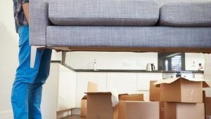 Household Moving Service In Pune