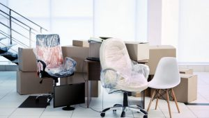 Office Relocation Service In Pune