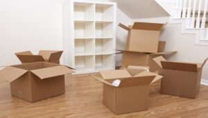 Packers and Movers B.T Kawade Road Pune