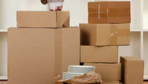 Packers and Movers Camp Pune