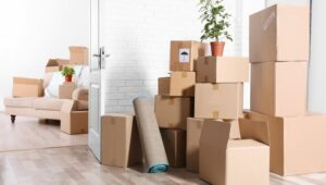 Packers and Movers Karve Nagar Pune