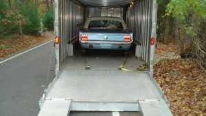 Vehicle Transportation Service In Pune