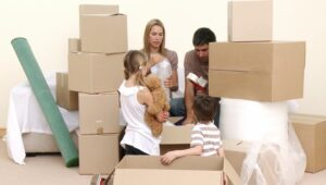Packers and Movers Jadcherla