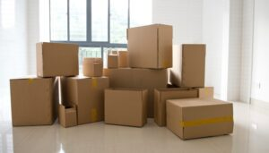 Packers and Movers NDA Road Pune
