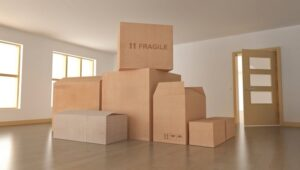 Packers and Movers Pimple Gurav Pune