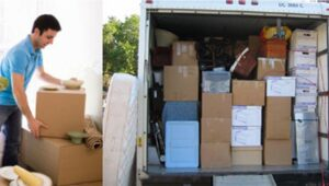 Packers and Movers Pimple Saudagar Pune
