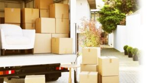 Packers and Movers Sangvi Pune