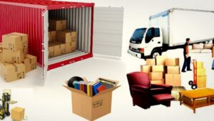 Packers and Movers Siddipet