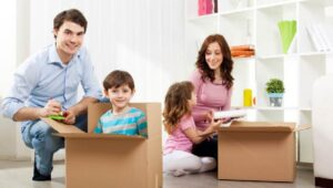 Packers and Movers Vishrantwadi Pune