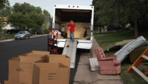 Packers and Movers Wanwadi Pune