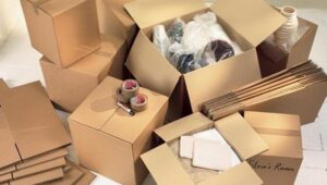 Packers and Movers from Hyderabad to Ahmedabad