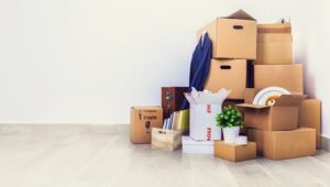 Packers and Movers from Hyderabad to Allahabad