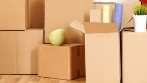 Packers and Movers from Hyderabad to Kanpur