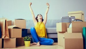 Packers and Movers Pune to Pune
