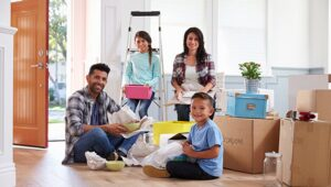 Packers and Movers from Hyderabad to Jaipur