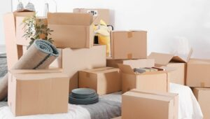 Packers and Movers from Hyderabad to Kakinada