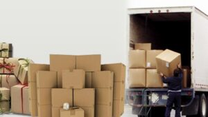 Packers and Movers from Pune to Durgapur