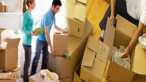 Packers and Movers from Pune to Guwahati