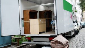 Packers and Movers From Hyderabad to Rajkot