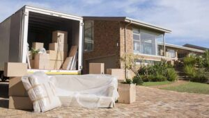 Packers and Movers From Pune to Trivandrum