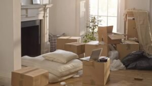 Packers and Movers from Pune to Agartala