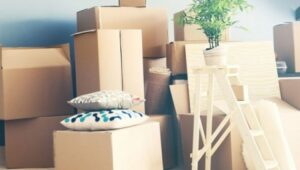 Packers and Movers from Pune to Asansol