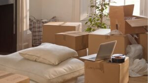 Packers and Movers from Pune to Kollam