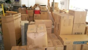 Packers and Movers from Pune to Mohali