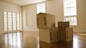 Packers and Movers from Pune to Sambalpur